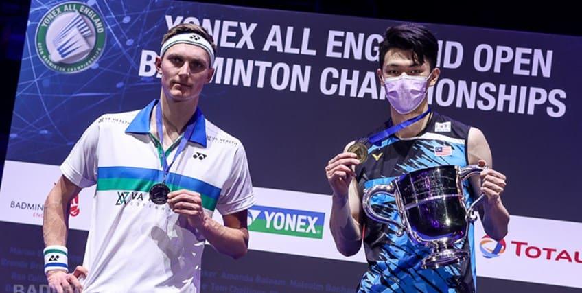 News | All England Badminton | YONEX