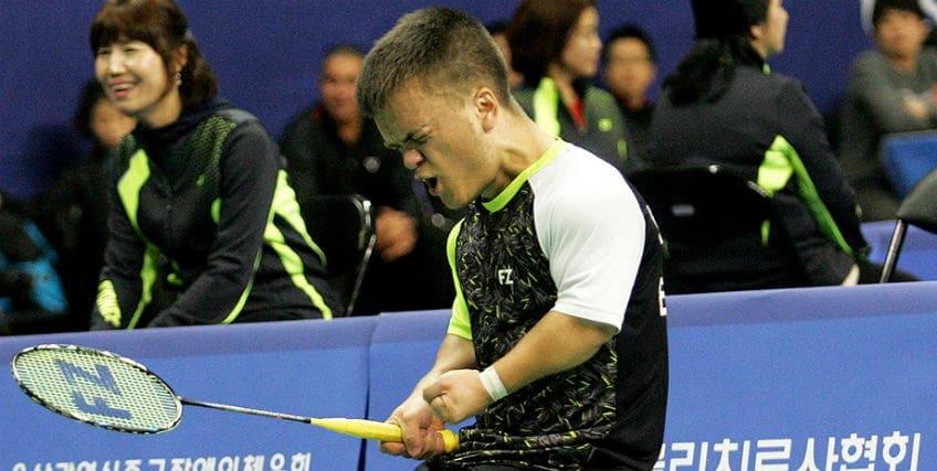 News   All England Badminton   YONEX